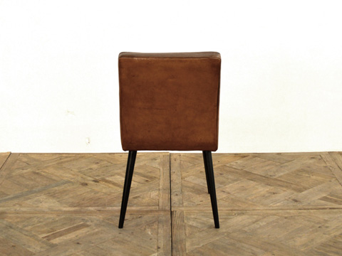 GJ Styles - Carl Side Chair - TR65