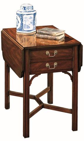 Henkel-Harris - End Table - 5425