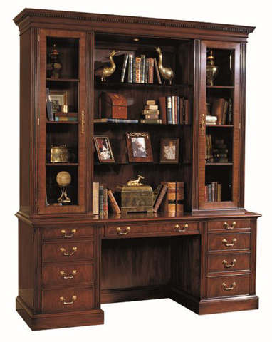 Henkel-Harris - Bookcase - HHBC72