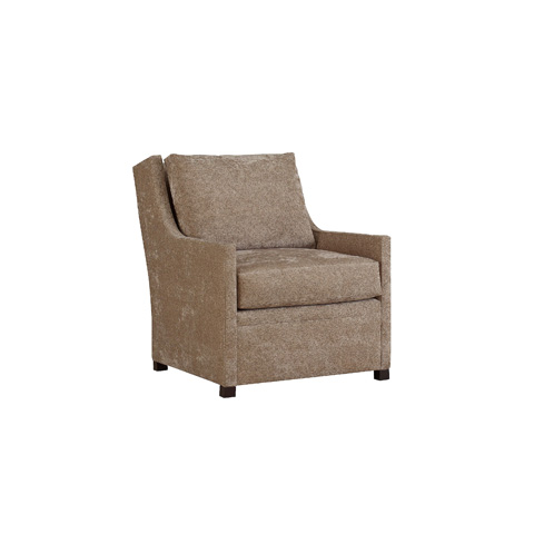 Henredon - Refinements Track Arm Chair - H7700