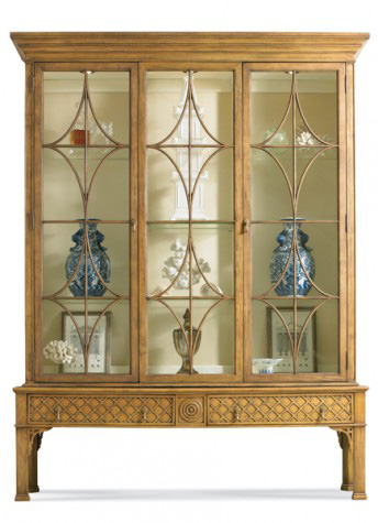 Image of Display China Cabinet