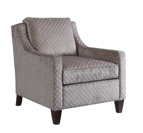 Highland House - Pyper Tufted Chair - CA6003