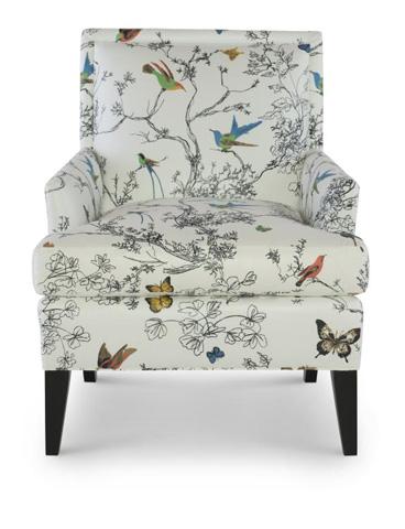 Highland House - Benjamin Chair - 1197