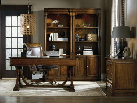 Hooker Furniture - Tynecastle Writing Desk - 5323-10459