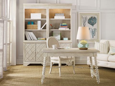Hooker Furniture - Sunset Point Writing Desk - 5325-10452