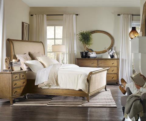 Hooker Furniture - Shelbourne Dresser - 5339-90002