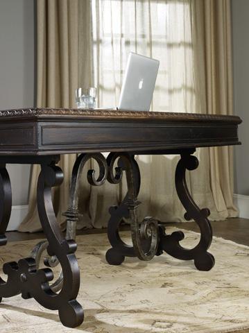 Hooker Furniture - Treviso Writing Desk - 5374-10459