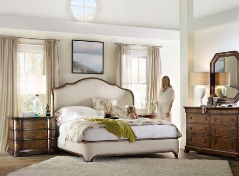 Hooker Furniture - Archivist Bachelors Chest - 5447-90017