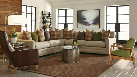 Huntington House - Chair - 7712-50