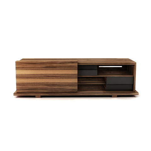 Huppe - Media Unit - 3 Drawers - 009951