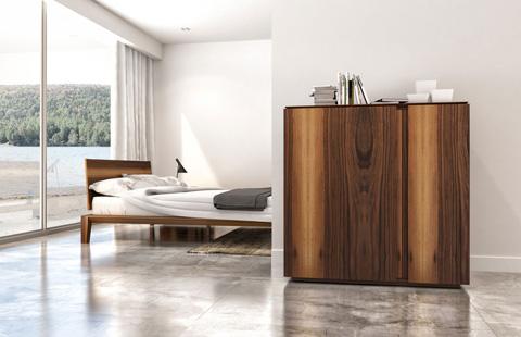 Huppe - Six Drawer Dresser - 008036