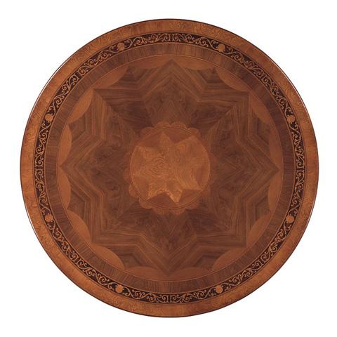 Hurtado - Round Dining Table - 202671