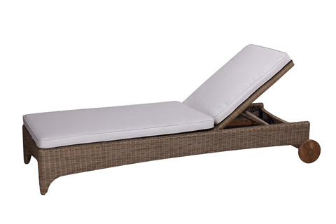 Image of Cape Cod Chaise