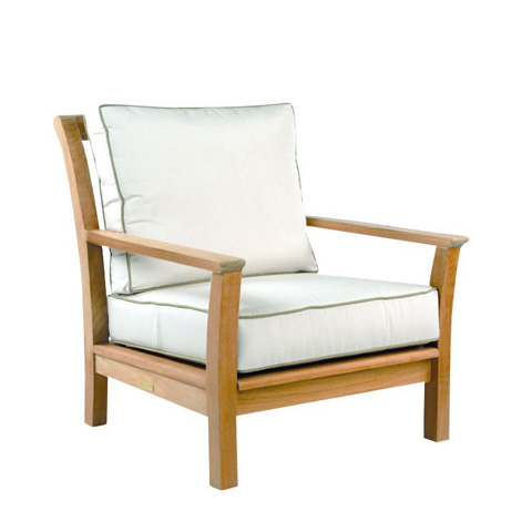 Image of Chelsea Deep Seating Lounge Chair