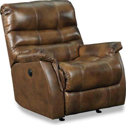Lane Home Furnishings - Garrett Glider Recliner - 328-95