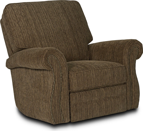 Lane Home Furnishings - Billings Rocker Recliner - 256-98