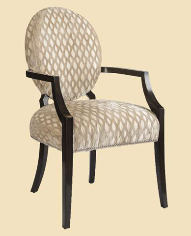 Marge Carson - Century City Arm Chair - CCY46