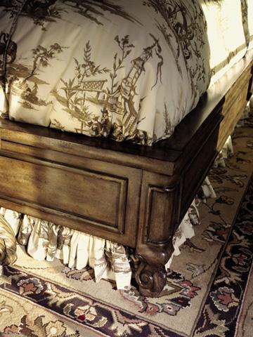 Marge Carson - Design Folio Bedroom Set - DSFBEDROOM1