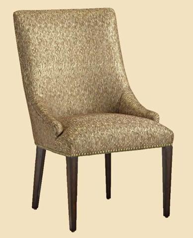 Marge Carson - Venice Beach Side Chair - VNB45
