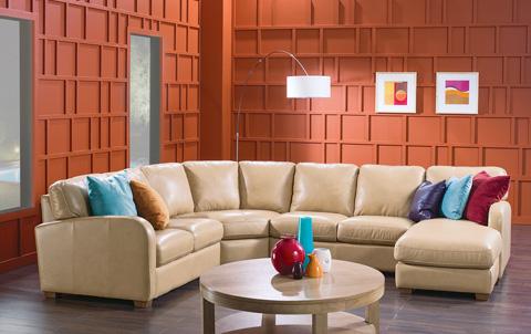 Palliser Furniture - Westside Sofa - 77307-01