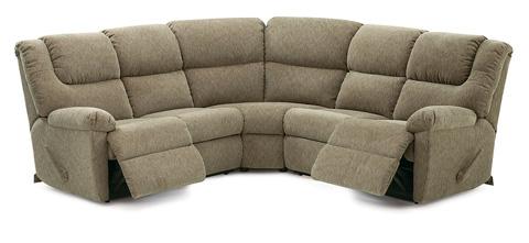 Palliser Furniture - Tundra Sectional Sofa - 46043-55/46043-09/46043-54