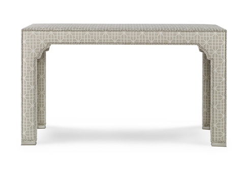 Pearson - Upholstered Console Table - 217-00