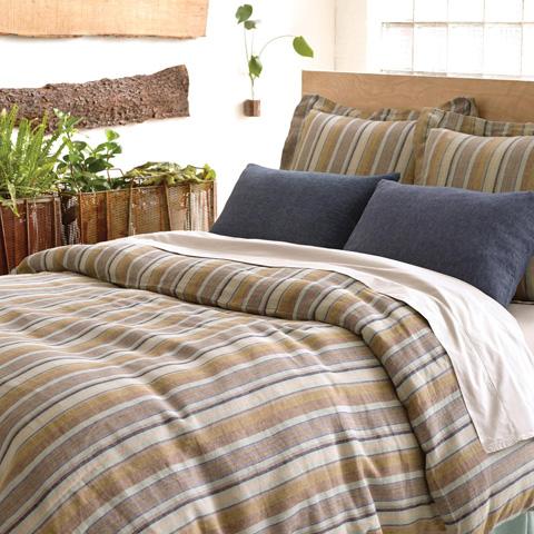 Pine Cone Hill, Inc. - Treehouse Linen Sham - Standard - TLISHS