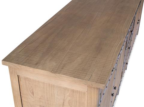 Sarreid Ltd. - Loft Sideboard - 29186
