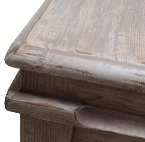 Sarreid Ltd. - Kaffe Table - 29928