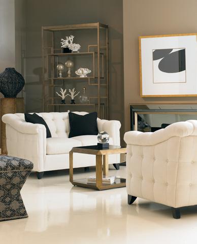 Sherrill Furniture Company - Loveseat - 3202