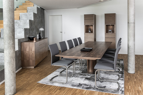 Skovby - Display Cabinet - SM 914