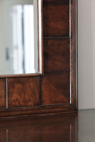 Stanley Furniture - Mirror - 193-13-30