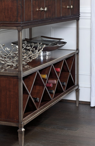 Stanley Furniture - Serving Console - 193-11-08