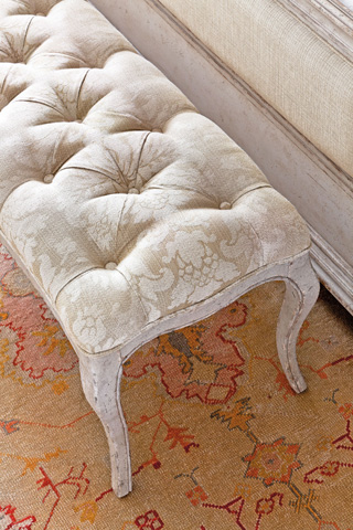 Stanley Furniture - Chaise Banquette - 222-23-72