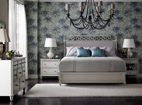Stanley Furniture - Laurel Nightstand - 340-23-80