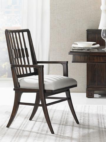 Stanley Furniture - Savoy Arm Chair - 436-11-70