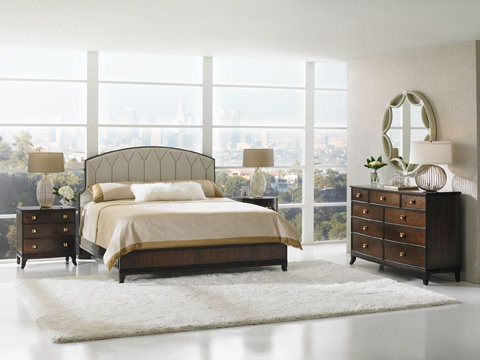 Stanley Furniture - Ladera Dresser - 436-13-05