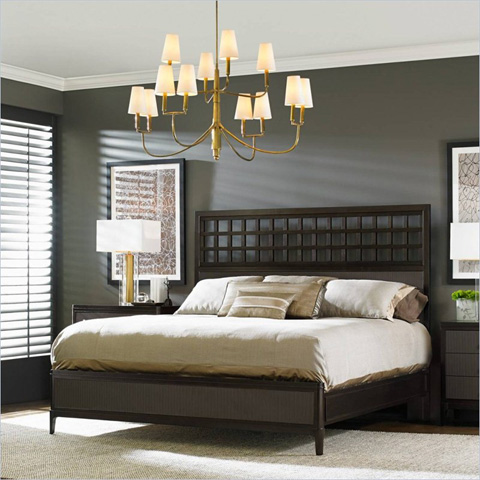 Stanley - Portfolio - Wicker Park Queen Bed - 409-13-40
