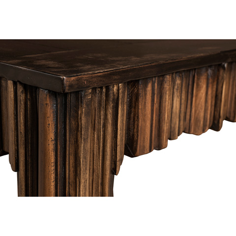 Taracea USA - Baroq Coffee Table - 14 BAR 160