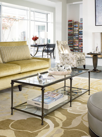 Thomasville Furniture - Upholstered Desk Chair - 82231-907