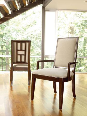 Thomasville Furniture - Upholstered Arm Chair - 82621-882