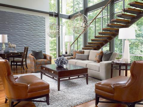 Thomasville Furniture - Writing Desk - 82631-660