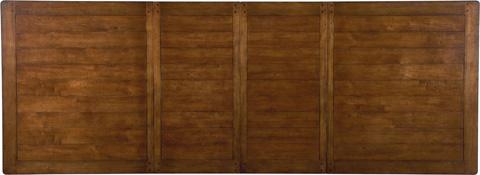 Thomasville Furniture - Rectangular Dining Table - 82821-752