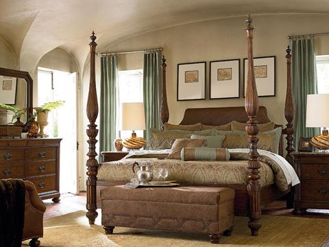 Thomasville Furniture - Malawi Dresser - 46211-125
