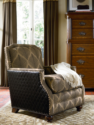 Thomasville Furniture - Tanganyika Drawer Chest - 46211-320