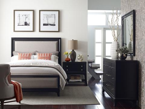 Thomasville Furniture - Upholstered Headboard - 82919-436