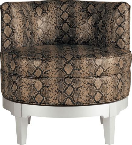 Thomasville Furniture - Anja Swivel Chair - 1750-15S