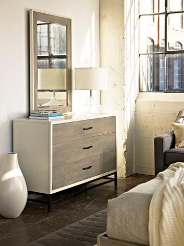 Universal Furniture - Spencer Dresser - 219040