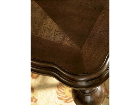 Universal Furniture - River House Dining Table - 393653