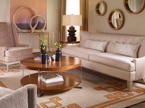 Vanguard Furniture - Gardner Chair - V266-CH